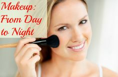 Changing Your Makeup From Day To Night - From A Nordstrom Beauty Expert
