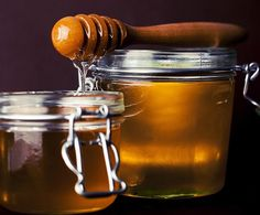Honey Diet for weigh loss: my kind of diet!!! :)