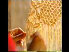 Macrame with Jute - YouTube