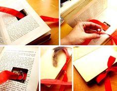Ringkissen als Buch
