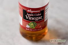 How to: Use Apple Cider Vinegar for Dogs (many good uses/reasons)