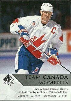 Canadian Hockey Cards: Inserts, Rookies, Tim Horton's and McDonalds for sale. Hockey Cards, Baseball Cards, Canada Cup, Wayne Gretzky, Edmonton Oilers, Nfl Fans, National Hockey League, Hockey Players, Ice Hockey