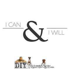 Affirmation. Use thiis weekend to learn and grow. Do whatever it takes to get to that goal you want for yourself.  Remember... YOU CAN and YOU WILL   #diytrafficguy #qotd #motivationalquotes #instaquote #seizetheday #certifiedlifecoach #dailyaffirmation #doer #makeithappen #motivational #succeed #mindset #hustle #grind #beautiful #moneymaker #success #determination  #inspiration #quotes #lifestyle #millionaire #businesswoman #entrepreneur #businessmindset101 #happiness #ff