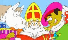 Sinterklaas, Kleurpiet en Paard - Sinterklaasliedjes