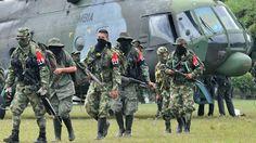 Las operaciones arrojaron como resultado los arrestos de