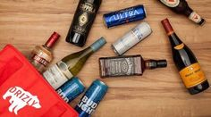 Founded in 2012, Drizly was already a well known and prominent player in the booze delivery category. The company, located in Boston, MA, has been working quietly for the past...