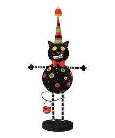 Black Cat Décor