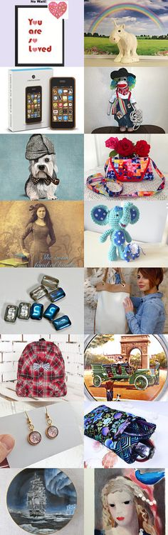 You are so loved, Roee :) by Marianne on Etsy--Pinned+with+TreasuryPin.com