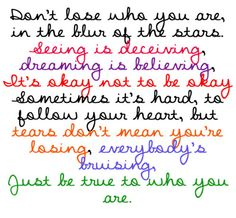 One of my favorite songs and some of the most powerful lyrics of any song ive heard.... Jessie J is amazing! :)