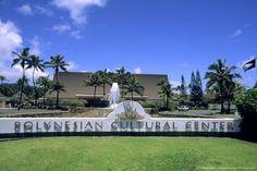 Polynesian Cultural Center, Hawaii