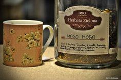 Wyśmienita zielona herbata o soczystym i orzeźwiającym smaku mango i papai!   Skład: zielona herbata Sencha, mango, kawałki banana, kawałki melona, liście passiflory, kwiatki słonecznika, płatki bławatka. Czas parzenia: 1-3 minuty, 80-90°C  #herbata #kawa #gdansk #gdynia #sopot