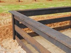 horse arena fence | arena fencing
