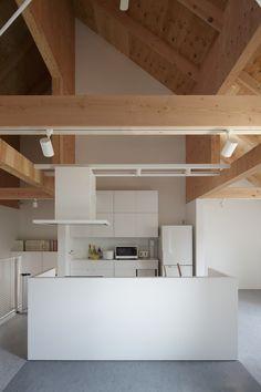 Shift House by Kino Architects - Dwell