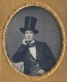 SIXTH-PLATE-DAGUERREOTYPE-OF-EXTREMELY-WELL-DRESSED-TEENAGER-WITH-HIGH-HAT