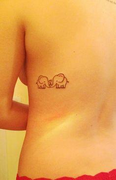 elephant hearts