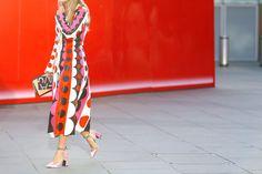 London Fashion Week, Street-Style