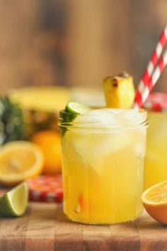 Ananas Limonata