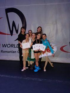 COPIII DE LA ȘCOALA JOYTODANCE S-AU CALIFICAT  LA MAREA FINALA DANCE WORLD CUP PORTUGALIA 2019 Folk, Popular, Forks, Folk Music