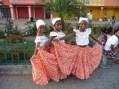 Faces of the African Diaspora: Esmeraldas Ecuador