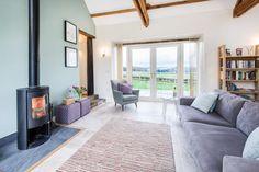 2 Bedrooms, 1 bathroom at £420 per week, holiday rental in Otterburn with 19 reviews on TripAdvisor