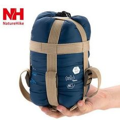 Naturehike Ultralight Adult Sleeping Bags