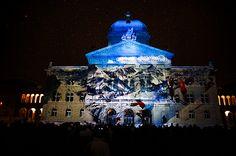 Rendez-vous Bundesplatz Bern, Letting Go, Let It Be, Explore, Lets Go, Forgiveness