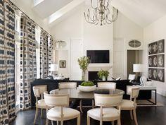 Projects  @  Melanie Turner Interiors
