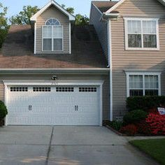 1000 images about beautiful garage doors on pinterest for Gorgeous garage