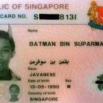 Batman et Superman ont été arrêtés !