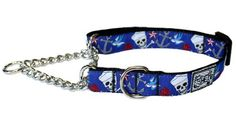 RC Pet Products 1Inch Training Martingale Collar Large Sailor Tatts *** Find out more about the great product at the image link.Note:It is affiliate link to Amazon.