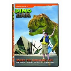 Dino Dan: Where the Dinosaurs Are (DVD)  http://www.seobrokers.org/?p=B007J3ISKK