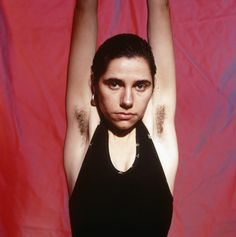 Five ways that PJ Harvey changed music forever