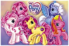 My Little Pony Party Ideas