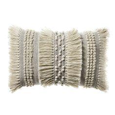 Home Republic - Axel Cushion - Homewares Cushions - Adairs Online Boho Cushions, Cushions To Make, Luxury Cushions, Pink Cushions, Velvet Cushions, Cushions On Sofa, Designer Cushions, Pillows, Diy Cushion