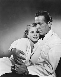 7 romantic movies to watch on Valentine's Day PHOTO: Humphrey Bogart holds Ingrid Bergman in a scene from Casablanca. Golden Age Of Hollywood, Hollywood Stars, Classic Hollywood, Old Hollywood, Casablanca Movie, Casablanca 1942, Casablanca Quotes, Humphrey Bogart Casablanca, Ingrid Bergman Casablanca