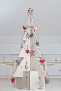 1000 images about piccole creazioni on pinterest natale for Albero ikea