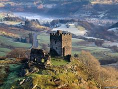 Your pictures: Castles - BBC News
