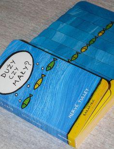 Maluszkowe inspiracje: A kuku! Czyli Tullet w wersji dla maluszków Continental Wallet, Children, Books, Livros, Boys, Kids, Big Kids, Livres, Book