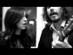 """almost unrecognizeable, but absolutely beautiful.The Civil Wars' absolutely stunning take on the Jackson Five hit """"I Want You Back. Want You Back, I Want You, Good Music, My Music, Billie Jean Michael Jackson, The Jackson Five, Soundtrack To My Life, Take My Breath, Guitar Songs"""