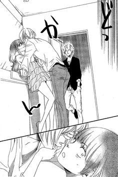 Чтение манги Стена между нами 1 - 1 - самые свежие переводы. Read manga online! - ReadManga.me