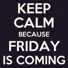 : keep calm