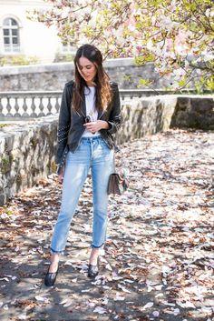Soraya Bakhtiar style blog