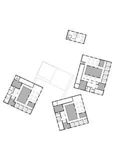 Review: Three Courtyard Community Center - Atelier Zhanglei