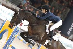 FIERACAVALLI 2016 La passione per il cavallo è VIP!