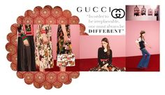 """Presenting the Gucci Garden Exclusive Collection: Contest Entry"" by menina-ana ❤ liked on Polyvore featuring Gucci and gucci"