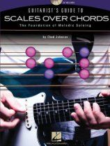 Guitarist's Guide to Scales Over Chords: The Foundation of Melodic Soloing [With CD (Audio)] [Lingua inglese] Guitar Solo, Guitar Tips, Guitar Chords, Cool Guitar, Ukulele, Guitar Scales, Guitar Books, Simple Guitar, Music Books