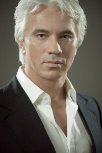 Dimitri Hvorostovsky, one of the incredible operatic voices of our time