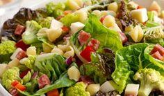 Italian Chopped Salad » The Produce Mom®