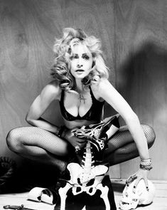 Madonna Lady Madonna, Aesthetic Collage, Material Girls, Back To Black, Burlesque, Most Beautiful, Wonder Woman, Superhero, Queen