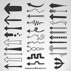 Anime Zodiac, Sketch Notes, Bullet Journal Inspo, Back To School, Doodles, Study, Lettering, Stickers, Vector Freepik